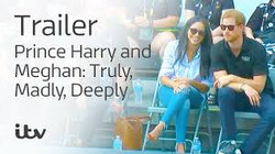 Prince Harry and Meghan Documentary
