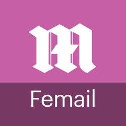 Female, Daily Mail