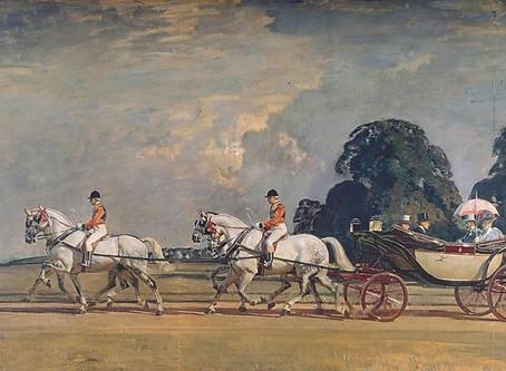 Etiquette of Royal Ascot