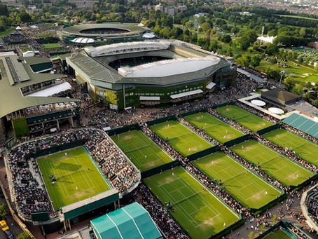 Wimbledon Etiquette