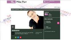 BBC Tees chats to Grant Harrold