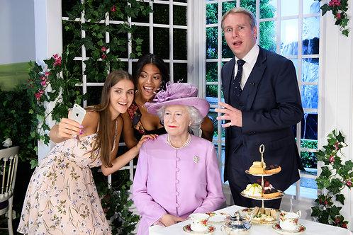 The Royal Butler's Etiquette Show