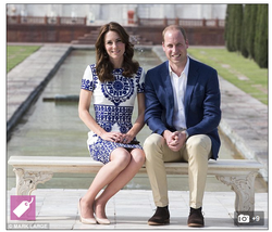 Grant Harrold explains Royal Posture