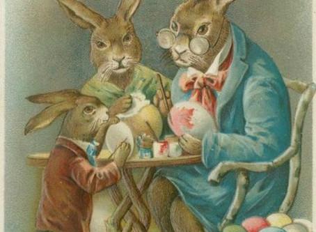 Easter Etiquette