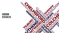 The Royal Butler on BBC Radio Essex