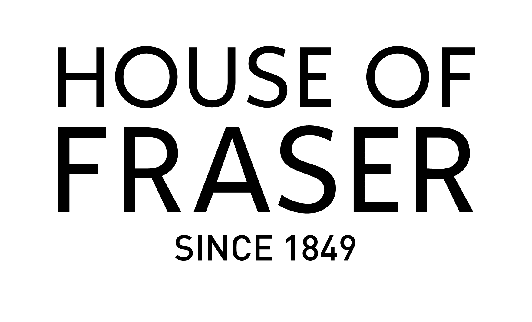 The House of Fraser