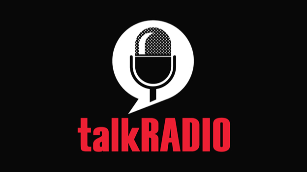 Britain's Talk Radio