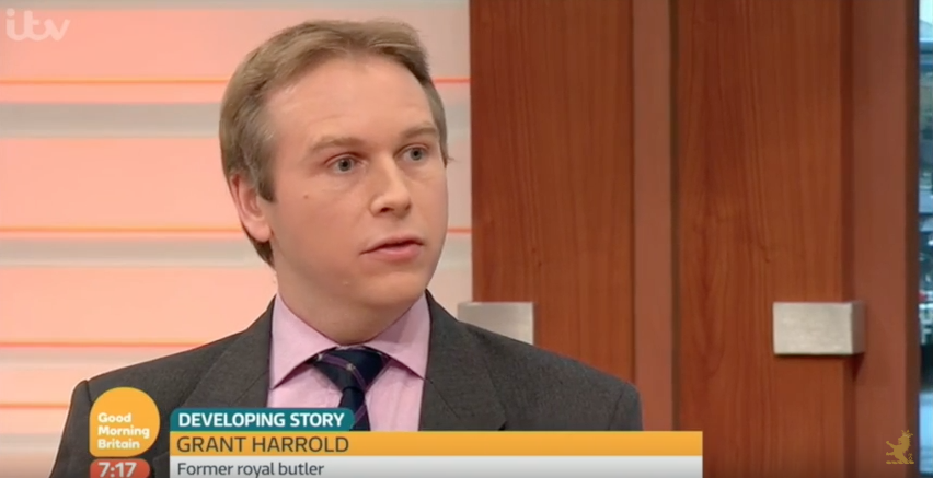 ITV's Good Morning Britain