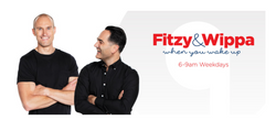 Fitzy and Wippa Radio Show