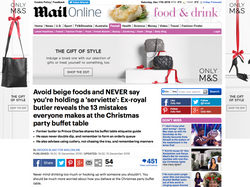 Daily Mail, Co-op Campaign