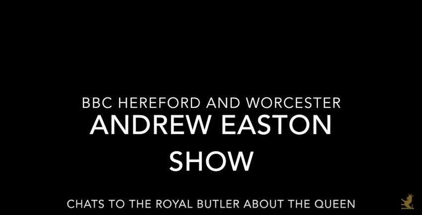 The Andrew Easton Show