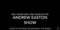 The Andrew Easton Show