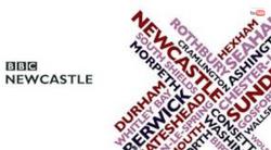 Grant Harrold on BBC Radio Newcastle