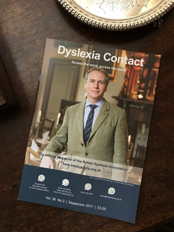 British Dyslexia Magazine