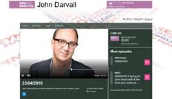 BBC Radio Bristol