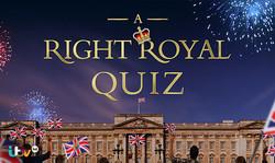 A Right Royal Quiz