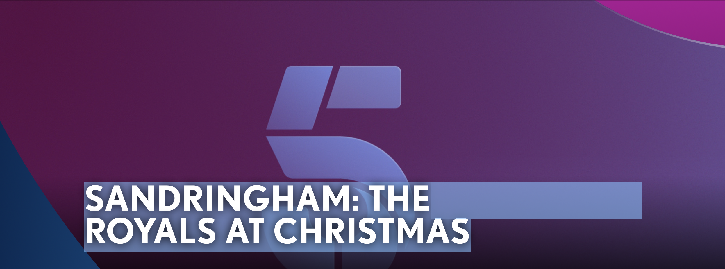 Sandringham - Royals at Christmas