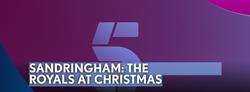 Sandringham - Royals at Christmas