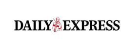 Daily Express - Grant Harrold TRB