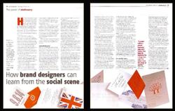 PrintWeek gets Grant Harrold's Views