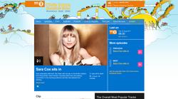 Radio 2 Breakfast Show with Sam Cox