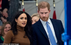 Daily Mail - Grant Harrold TRB