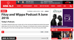 Fitzy and Wippa meet The Royal Butle