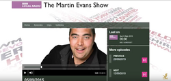 The Royal Butler with Martin Evans