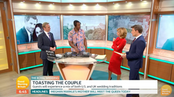 ITV's Good Morning Britain