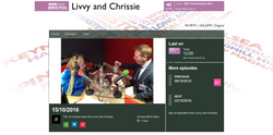 The Livvy & Chrissie Show