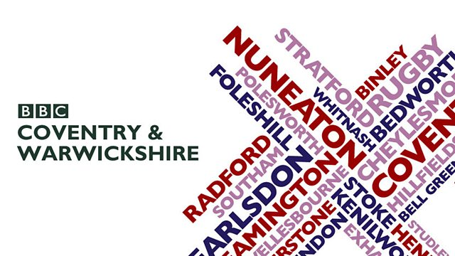 BBC Radio Coventry and Warwickshire