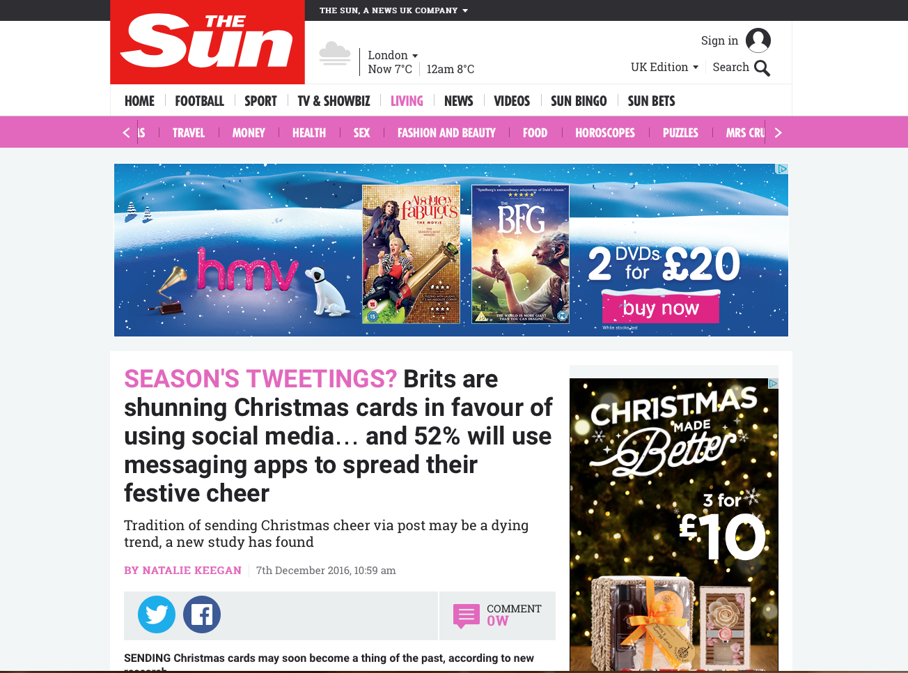 The Sun Newspaper, World Remit