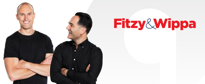 Fitzy and Wippa Show