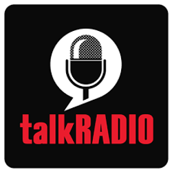 Grant Harrold on Talk Radio