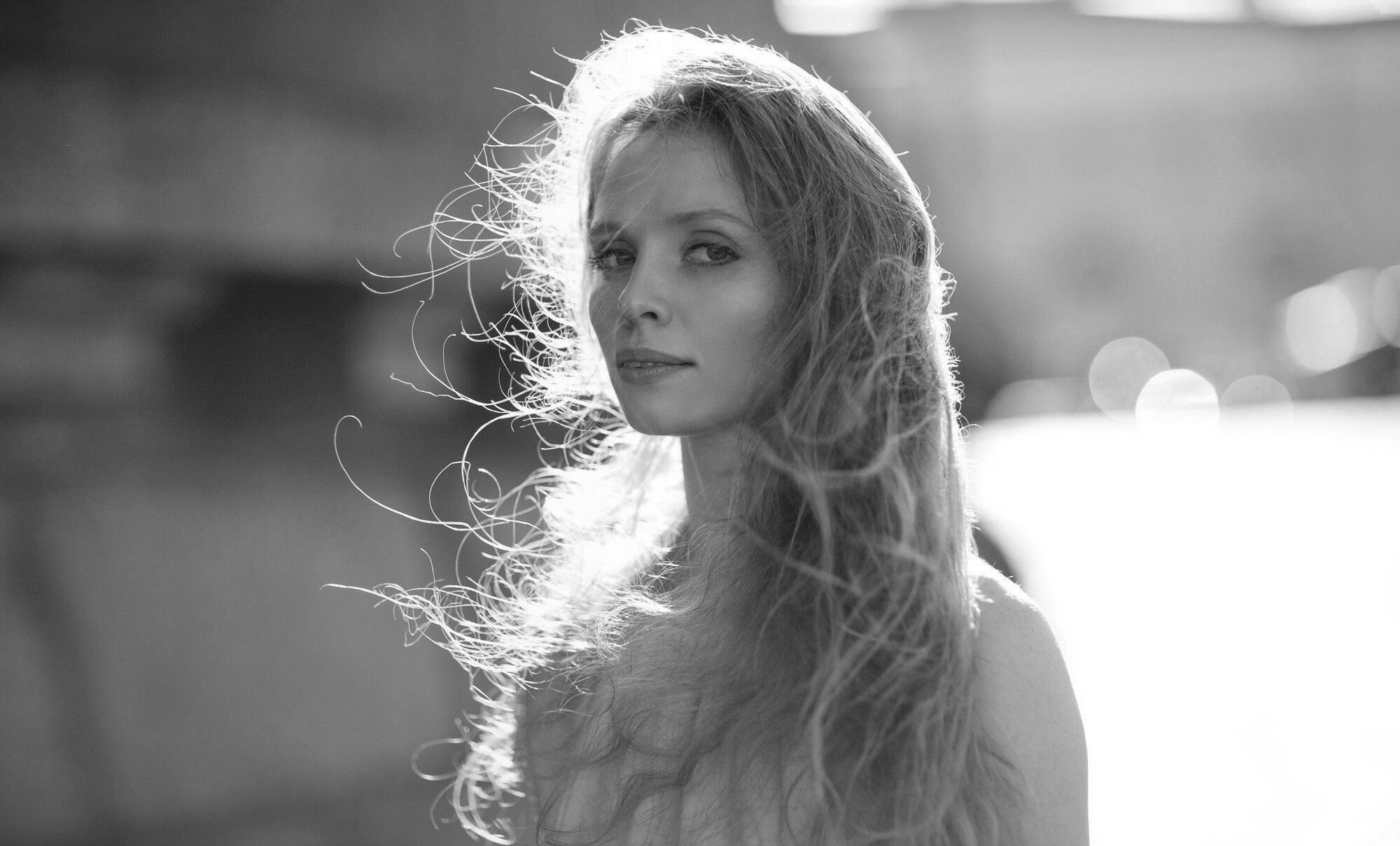 Olesya Gapienko