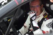 Rallye Fahrer D.Depping