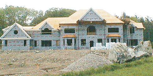 Building fine homes