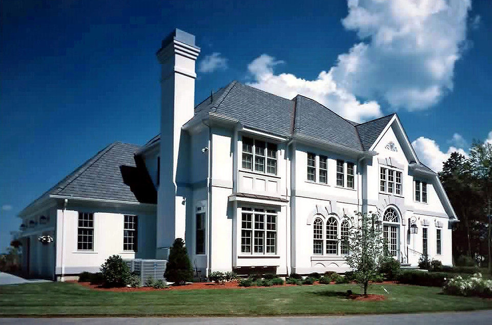Fine Custom Home Construction, Tudor