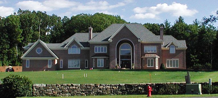 Charles W. Boston Fine Homes
