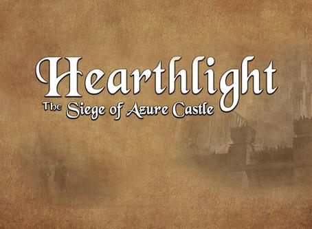 Siege of the Azure Castle IV