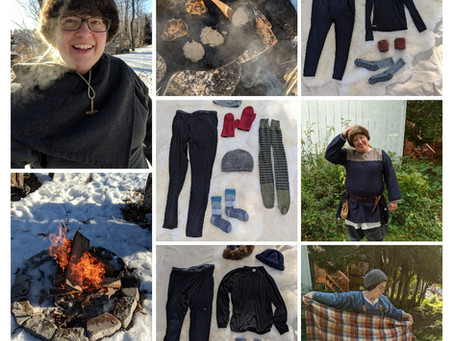 A Northerner's Guide to Staying Warm