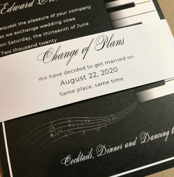 Change the date band wrap