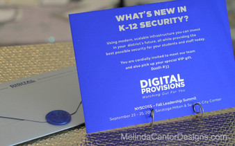 Digital Provisions Corporate Mailer