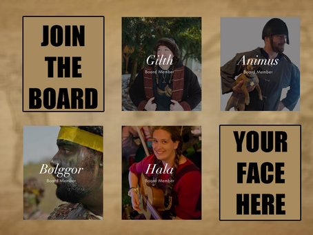 Hearthlight wants YOU...to be on the Board of Directors!