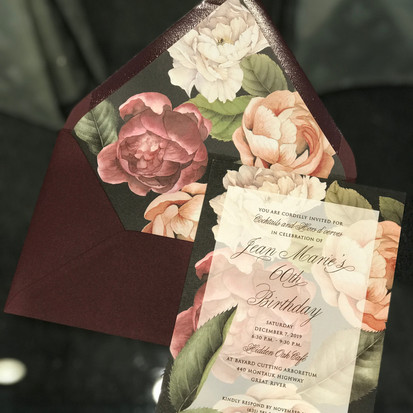 Rich roses