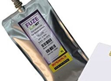Bordeaux Fuze ECO MT ink for Mutoh printers  – 1 Liter Pouch
