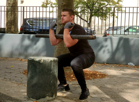 Friday, October 9th Outdoor Class