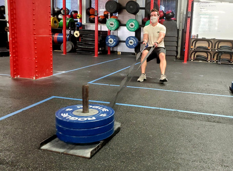 Tuesday, October 20th Outdoor Class