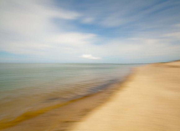 Seashore Haze