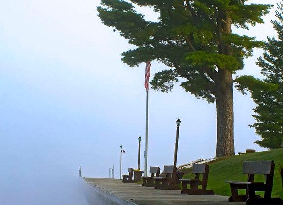 Arrowhead Park Boardwalk